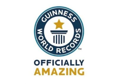 The World Guinness Records